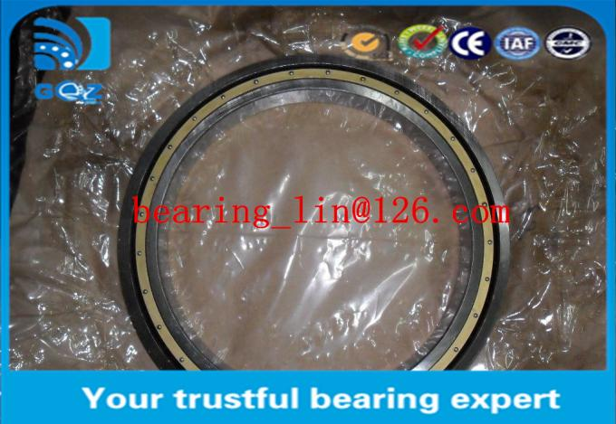 High Precision And Quality Substitute KAYDON Thin Section Bearing KB100ARO thin section angular contact ball bearing
