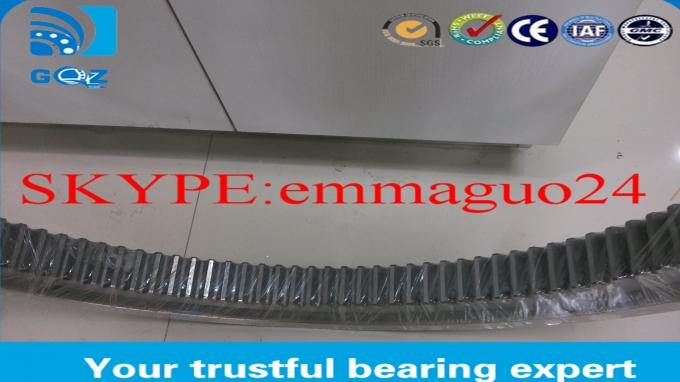 Slewing Ring Bearing  SKF  06 .1116. 00  size  1289.5X984X114 mm
