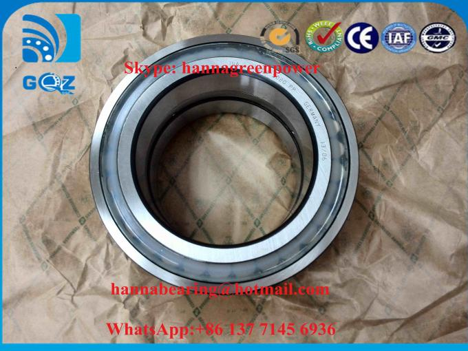 Sealed Roller Bearings Cylindrical Roller Bearing SL045020-PP-2NR 100x150x67mm