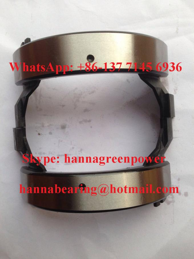 F-225036 Width - 27mm Needle Roller Bearing Hydraulic Pump Bearing