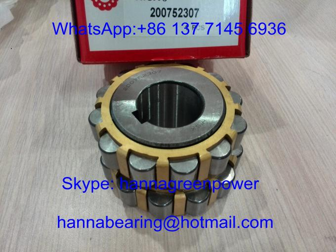 Eccentric Bearing 250752307 Double Row cylinder roller bearing 35x86.5x50mm
