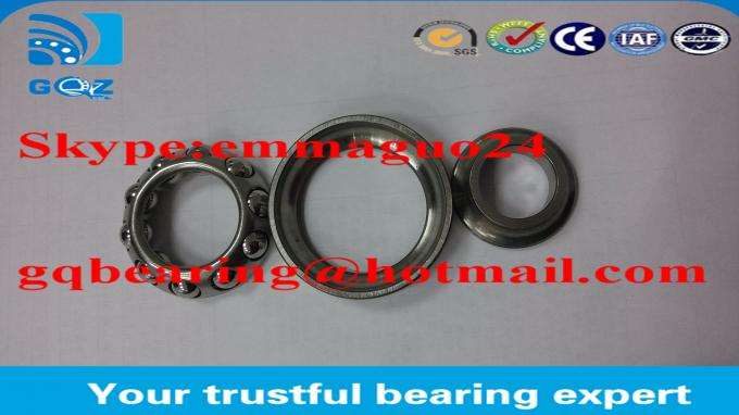 Anti Friction Car Steering Wheel Bearings VTAA19Z-4 / Size 19*41*12
