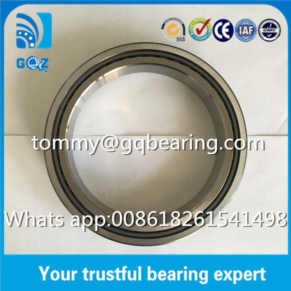 Chrome Steel Oil Groove NKI140/32 Needle Roller Thrust Bearings with Inner Ring