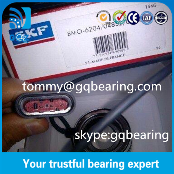 SKF Linear Ball Bearing BMO-6204 / 048S2 / UA108A Sensor Bearing Unit Motor Encoder Unit 20 x 47 x 14 mm