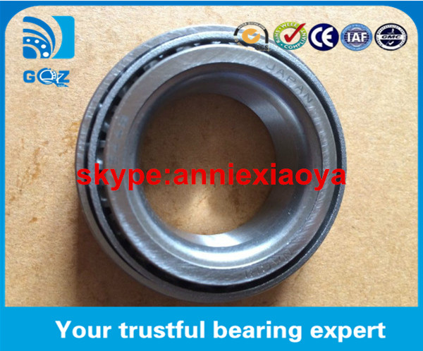 Nachi Brand Bearings Nachi Inch Size Tapered Roller Bearings Lm45449 / 10 Inch Size Taper Roller Bearing For Automobile