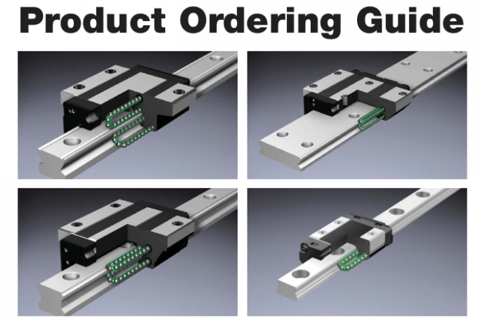 THK SSR series linear rail and block for CNC machine SSR15XW1UU  linear guide linear block THK SSR15XW1GG