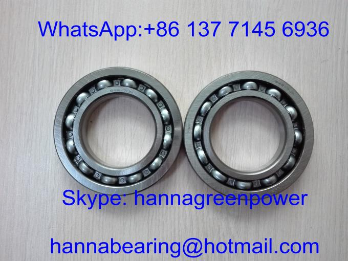 Set Screw and Key Type Aluminum A2017 NBK MJC-65K-WH-32-32 Jaw Flexible Coupling 32 mm and 32 mm Bore Diameters