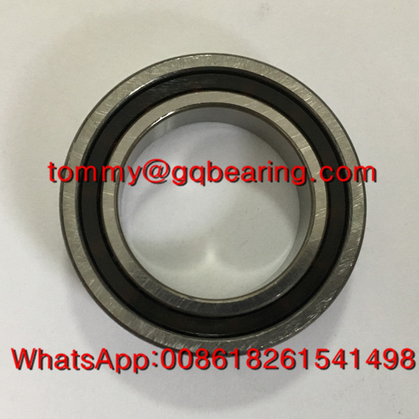 Z2V2 Z3V3 Plastic Cage Automotive Bearings / Deep Groove Ball Bearing