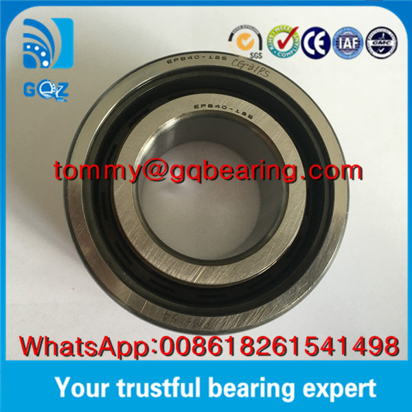 Noncontact Seals EPB40-185 EPB40-185 Si3N4 Ceramic Ball Bearing For Automobile