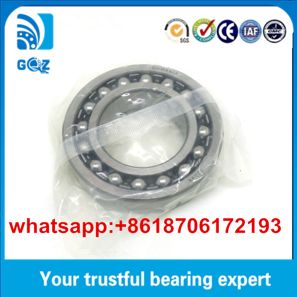 Spherical 100% Chrome Steel Bearing URB romania bearing 22216MBKW33C3