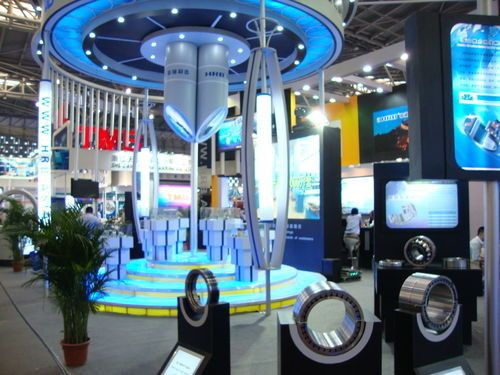 China International Import & Export Bearing Industry Exhibition 2016