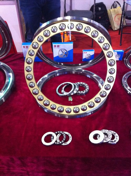 Wuxi International import and export of bearing and the bearing equipment exhibition