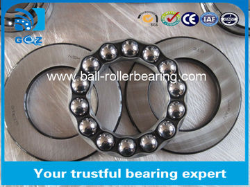 China 51310  Separable Thrust Ball Bearing  Axial Bearing Wear Resistant  50x95x31mm supplier