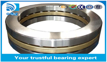 China Single Direction Thrust  Ball Bearing supplier