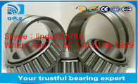 China 30221 Metal Industrial Single Row Roller Bearing Low Friction Wear Resistant factory