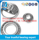 China Carbon Steel Tapered Double Row Roller Bearing Customized L44543 Inch factory