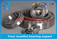 OEM Taper Roller Bearing / High Precision Roller Bearing Mechanical Seals Type