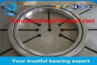 China Crossed Cylindrical Roller Bearing RKS.162.16.1424 Slewing Bearing 1424x1509x68mm company