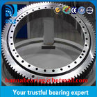 China Slewing Bearing RKS.162.16.1424 Internal Gear Crossed Cylindrical Roller Bearing 1424x1509x68 mm factory