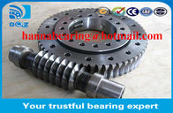 Internal Gear 162.16.1204 Crossed Roller Slewing Bearing 1204x1289x68 mm
