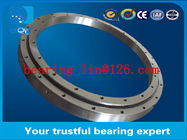 4 Point Contact Thin Section Bearing Small slewing bearing 013.25.315 Internal Gear DL