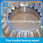 Extra Capacity Thrust Roller Bearings For Injection Mahine / Car Clutch