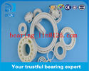 China Medical Equipment Deep Groove Ceramic Ball Bearings 6002CE 9mm Thickness factory