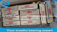 Automobiles N Series Cross Roller Bearings NRXT8013 Size : 80*110*13