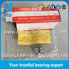 Stainless Steel IKO Miniature Linear Ball Bearing Linear Guide BSP715SL
