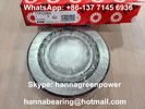 China T7FC075-XL Metric Size Tapered Wheel Bearings T7FC 075/QCL7C 75x150x42mm factory