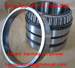 China M272647DW/M272610/M272610D Four Row Tapered Roller Bearing 482.6x647.7x417.512mm company
