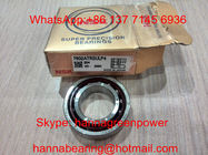 China 30° Contact Angel Phenolic Cage Angular Contact Ball Bearing 7902ATRSULP4 15x28x7mm company