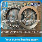 China Single Direction Steel Thrust Ball Bearing 51112 High Precision Roller Bearing factory