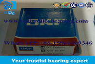 China 7200BEP Double Row Angular Contact Bearing Size 10*30*9 Material GCr15 factory