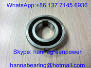 China Automotive Bearing CSK25PP One Way Clutch Ball Bearing CSK25-P 25x52x15mm company