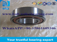 China Chrome Steel Precision Angular Contact Bearings , Deep Groove Ball Bearings 7211AC C3  / Size  55*100*21 factory
