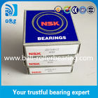 NSK 28TAG12 Forklift Clutch Release Bearing / Clutch Thrust Bearing With Gcr15 Material