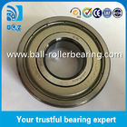 Metal Shield C3 Clearance Automotive Bearings NSK 6305ZZC3E 6305ZZC3