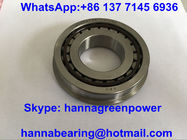 China Automotive Tapered Wheel Bearings SNR EC41249S05 38.1 * 78 * 18.5 mm factory