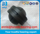 China GE30ES 2RS Industrial Spherical Plain Bearings and Rod Ends 30x55x17 mm GE30 SW Joint Bearings GE30SW factory