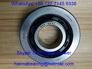 China B25-224 / B25-224A Ceramic Ball Bearings / High Speed Servo Motor Bearing 25*62*21mm factory