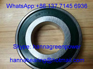 China 35TM25U40AL / 35TM25 UR Automotive Deep Groove Ball Bearing with Rubber Seals 35*72*16mm factory