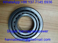 China R35-75 / R35/75 Automotive Single Row Tapered Roller Bearing / Wheel Hub Bearing factory