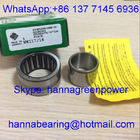 China NKI17/16-XL / NKI17-16 Light Duty Type Small Needle Bearings With Oil Hole 17*29*16 mm factory
