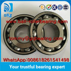 Steel Caged NSK B45-129E1 Deep Groove Ball Bearing / Automobile Ball Bearings