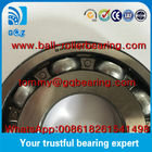 China Steel Caged NSK B45-129E1 Deep Groove Ball Bearing / Automobile Ball Bearings factory