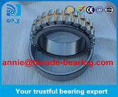 NSK GCR-15 P5 P4 Double Row Roller Bearing NN3009MBKR For Rock Drilling Machinery