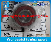 Janpan Brand NTN Printing Machine Bearing Single Row Deep Groove Ball Bearing CS203LLU with size 17*40*12mm