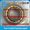 China C3 Clerance Brass Cage NTN NU209EMC3 Cylindrical Roller Bearing factory