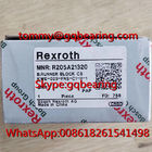 Carbon Steel Material Rexroth R205E79420 Runner Block KWE-030-SNH-C0-N-1 Ball Rail RunnerBlock